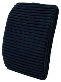 Togu Airgo Active Back Cushion Comfort Black