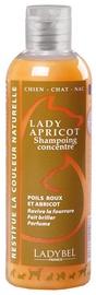Ladybel Lady Apricot Shampoo 200ml