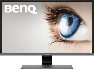 Монитор BenQ EW3270U, 31.5″, 4 ms