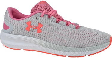 Under Armour Charged Pursuit 2 3022604-104 Grey 38.5