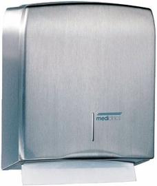 Mediclinics DT0106CS Paper Towel Holder Stainless Steel