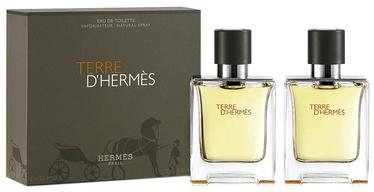 Hermes Terre D Hermes 2 x 50ml EDT