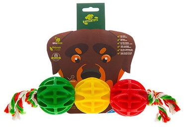Baxter Toys Balls On The Rope M3