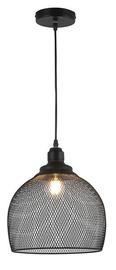 Verners Basket3 Ceiling Lamp 60W E27 Black