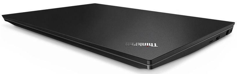 Lenovo ThinkPad E580 Black 20KS004GPB