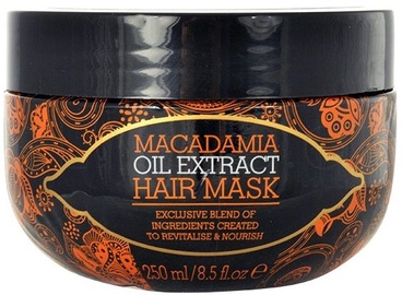 Xpel Macadamia Oil Extract Hair Mask 250ml