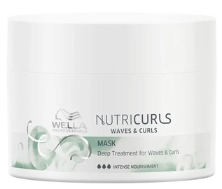 Juuksemask Wella Professionals Invigo Nutricurls For Waves & Curls, 150 ml