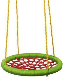 Woody Round Swing Big Size 91412