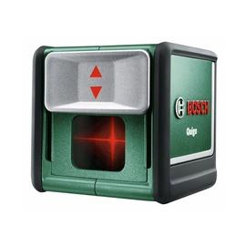 Ristjoonlaser Bosch Green Quigo III + hoidja