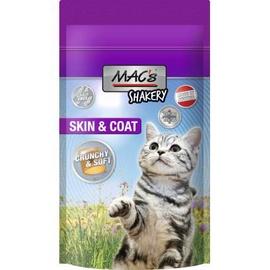 Mac's Shakery Skin & Coat