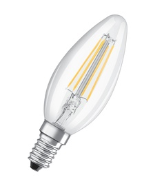 LAMP LED FIL ACT_RELAX B35 5W E14 470LM