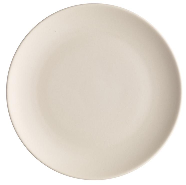 Cesiro Stone Lunch Plate 26cm Grey