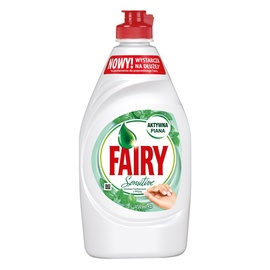 Fairy Sensitive Tea Tree & Mint 450ml