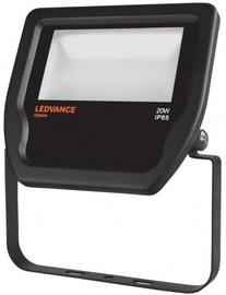 Ledvance Floodlight LED 20W/3000K Black