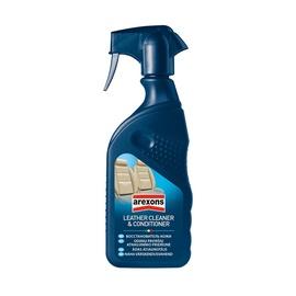 Salongi nahksisustuse puhastaja Arexons 71302, 500 ml