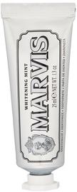 Зубная паста Marvis Whitening Mint, 25 мл