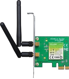 TP-Link TL-WN881ND Wireless N PCIe Adapter