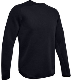 Under Armour Unstoppable Move Light Crew 1346652-002 Black XL