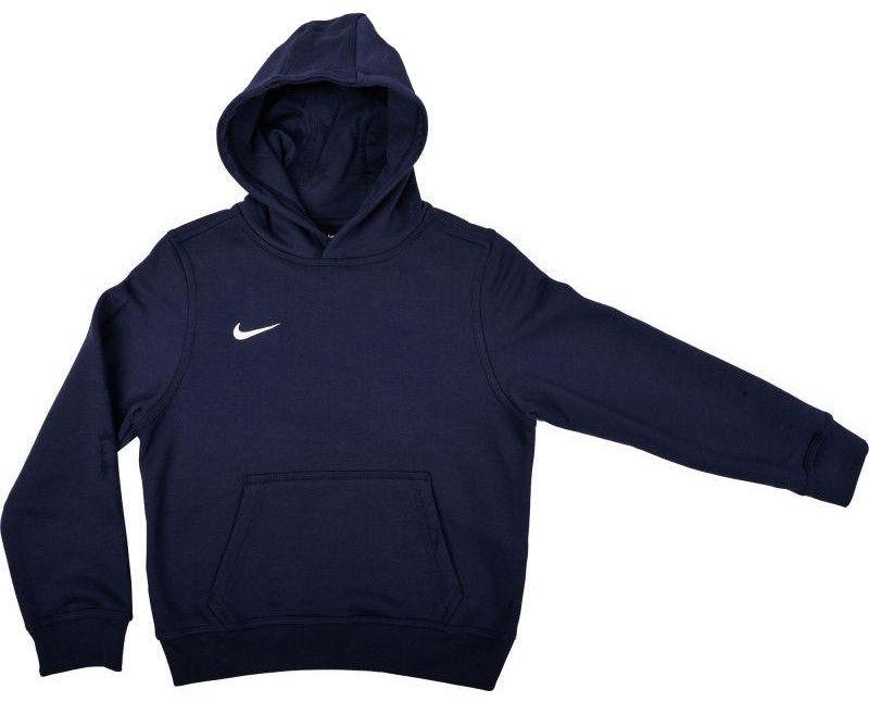Nike Team Club Crew JR 658500 451 Navy XS