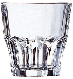 Arcoroc Granity Whiskey Glass 20cl