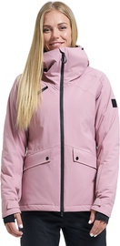 Audimas Womens Ski Jacket Pink S