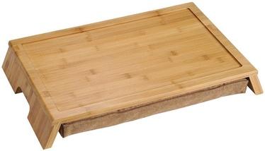 Kesper Bamboo Serving Plate w/ Pillow 55x34cm