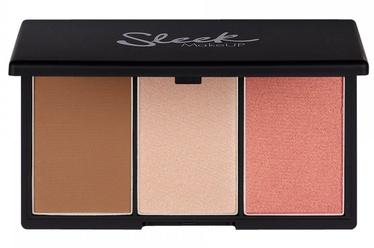 Палетка для контуринга лица Sleek MakeUP Face Form Light, 20 г