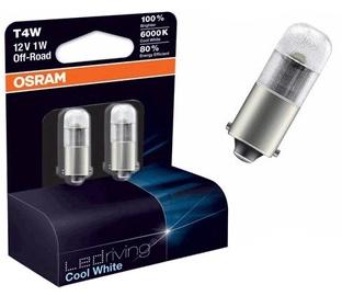 Osram LED 6000k 1W 12V