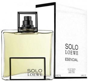 Loewe Solo Esencial 100ml EDT