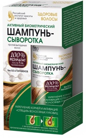 Шампунь Fito Kosmetik Serum Against Hair Loss, 150 мл