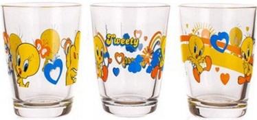 Pasabahce Alanya Tweety Glass Set 3pcs