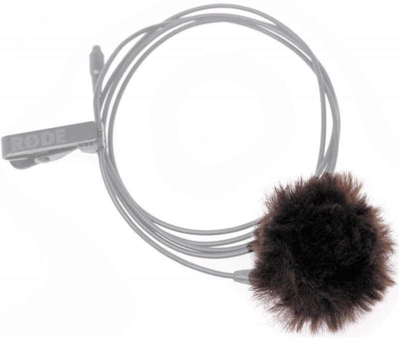 RØDE DeadMouse-PIN Wind Shield