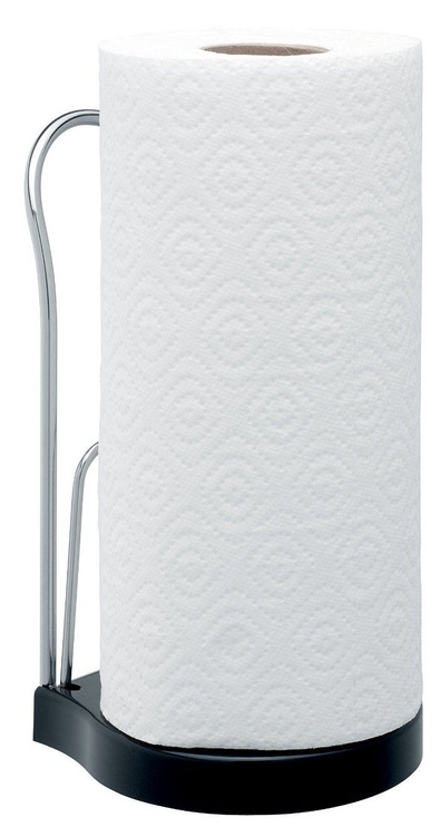 Brabantia Kitchen Roll Holder Brilliant Steel