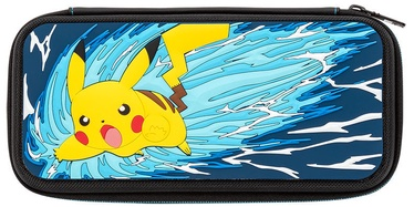 Pdp System Travel Case Pokemon Pikachu Edition