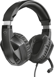 Trust GXT 412 Celaz Multiplatform Gaming Headset Black