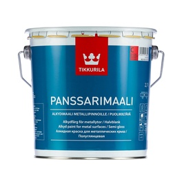 Katusevärv Panssarimaali 2,7l