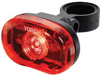 Torch Tail Bright 0.5W Red