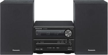 Panasonic SC-PM250EG-K Bluetooth Micro System