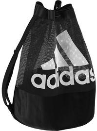 Adidas Ball Bag Black DY1988
