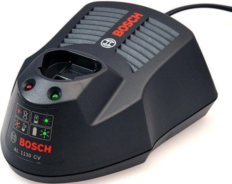 Bosch AL 1130 CV Battery Charger