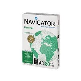 Navigator Universal Multifunctional A3 80g/m2 500 Paper
