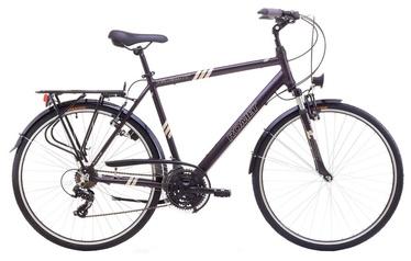 """Jalgratas Romet Wagant 19"""" 28"""" Plum 17"""