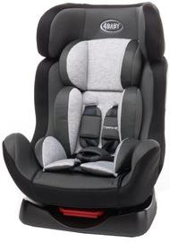 Автомобильное сиденье 4Baby Freeway Grey