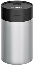 Bosch Insulated Milk Container TCZ8009N Silver/Black