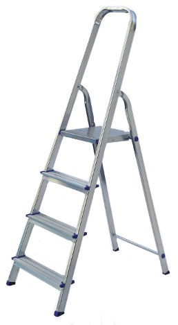 Elkop Aluminium Ladder ALW405