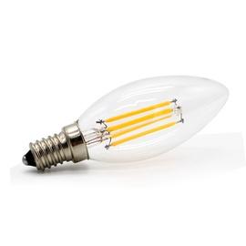 LEMP LED B35 4W E14 830 FL 350LM 15KH