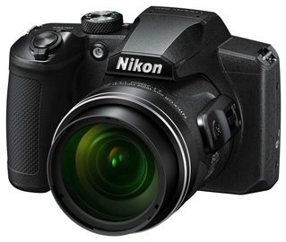 Экшн камера Nikon Coolpix B600 Black