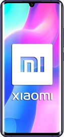 Xiaomi Mi Note 10 Lite 6/64GB Dual Nebula Purple