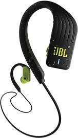 Kõrvaklapid JBL Enudurance Sprint Black/Yellow, juhtmevabad
