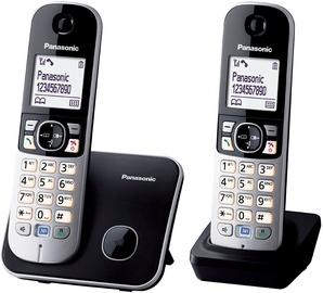 Panasonic KX-TG6812PDB
